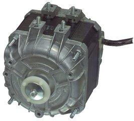 Motor ventilatoren