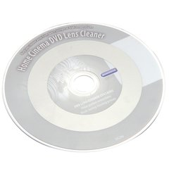 CD / DVD / Bluray Reiniging