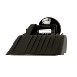 Ranex halogeen/led  buitenlamp zwart_