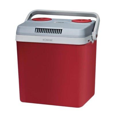 Koelbox / warmhoudbox 30 Liter, Bomann. 12V/240V