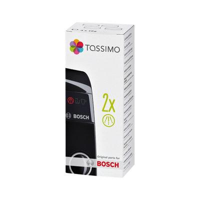 Ontkalkingstabletten voor Bosch Tassimo koffiemachines