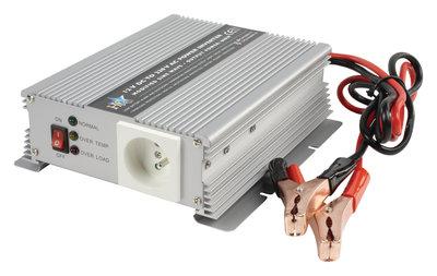 Omvormer 12 - 230 V 600 W
