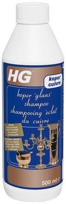 HG Koper 'glans'shampoo
