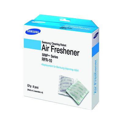 luchtverfrisser zakjes