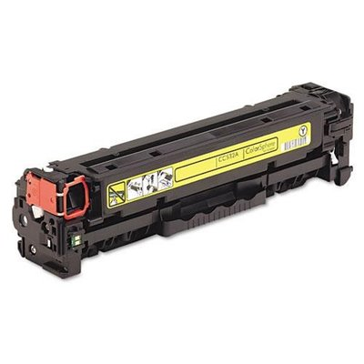 Replacement SL for HP toner (CC 532A) 304A Yellow / Canon 718 Yellow