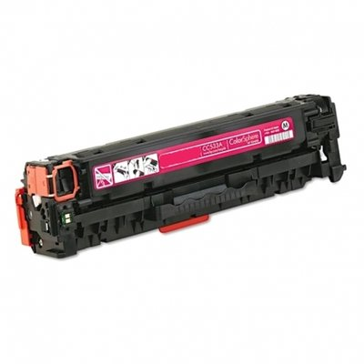 Replacement SL for HP toner (CC 533A) 304A Magenta / Canon 718 Magenta
