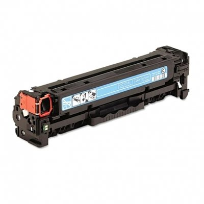 Replacement SL for HP toner (CC 531A) 304A Cyan / Canon 718 Cyan