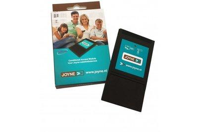 Joyne CI module inclusief kaart