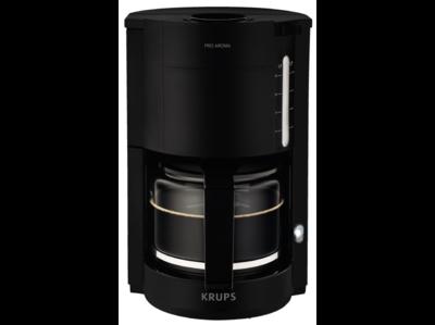 Krups Koffiezetapparaat , Pro Aroma F30908 Zwart