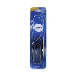 Samsung laadkabel micro USB zwart origineel