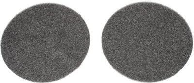 Sennheiser 032950 Oorkussen foam set - zwart