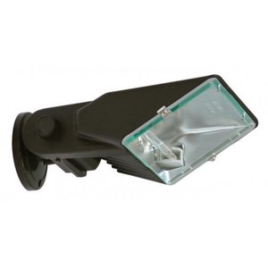 Ranex halogeen/led  buitenlamp zwart