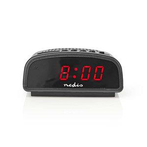 "Digitale Alarmklok | LED van 0,6"" | Sluimeren"